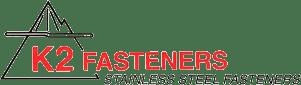 K2 Fasteners Logo