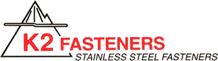 K2 Fasteners Footer Logo