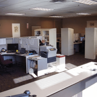 Company Office - K2 Fasteners